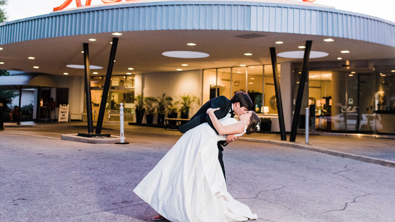 Sanders Ammons & Jake Williams: A Vestavia Hills Wedding